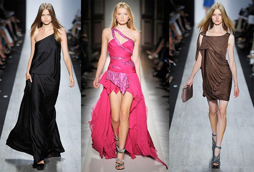 платья фото модные и элегантные